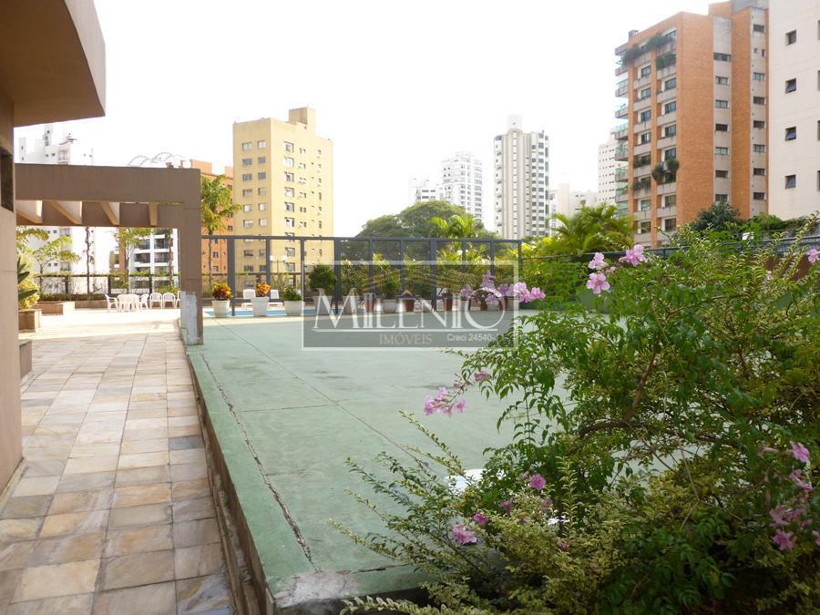 excelente oportunidade no real parque, imóvel amplo e charmoso, pronto para morar. linda vista! 4 dormitórios,...