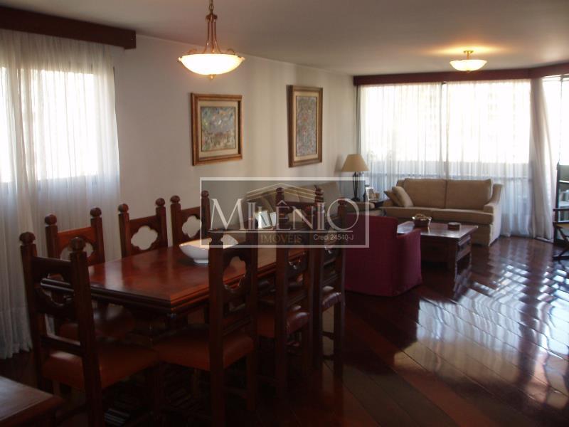 Apartamento de 4 dormitórios à venda em Parque Colonial, São Paulo - SP