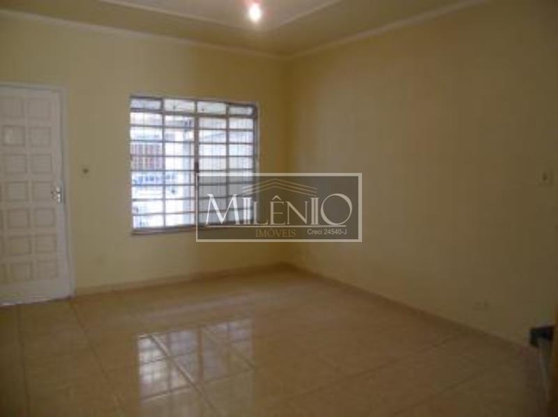 Casa de 2 dormitórios à venda em Vila Congonhas, São Paulo - SP
