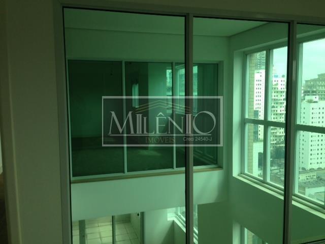 Cobertura de 4 dormitórios à venda em Jardim Paulistano, São Paulo - SP