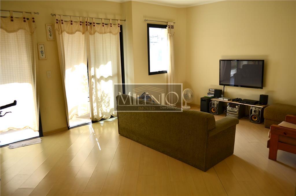 Apartamento Residencial à venda, Vila Olímpia, São Paulo - AP5644.