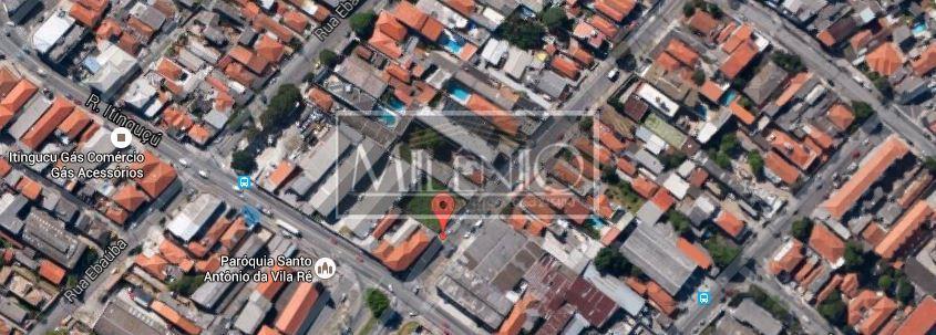 Terreno à venda em Vila Ré, São Paulo - SP