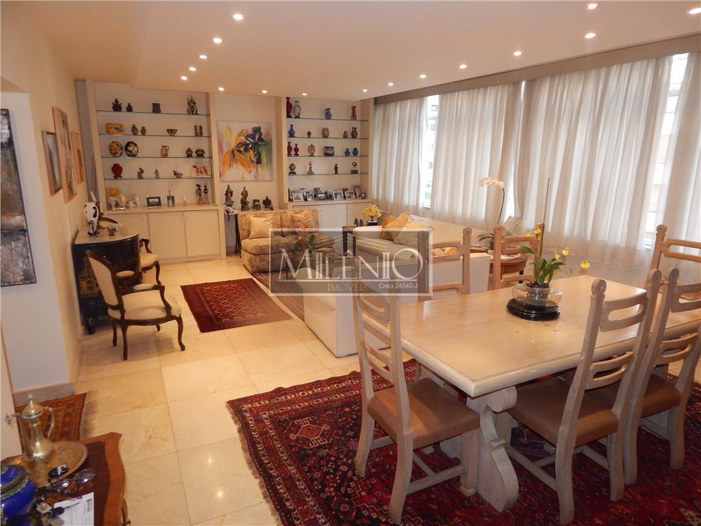 Apartamento à venda no Paraíso