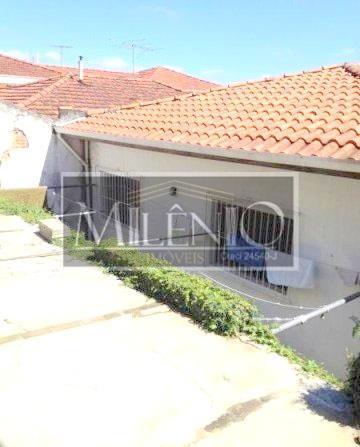 Casa de 3 dormitórios em Vila Alexandria, São Paulo - SP