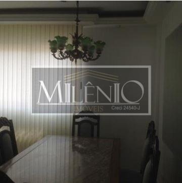 Apartamento de 4 dormitórios à venda em Vila Olímpia, São Paulo - SP
