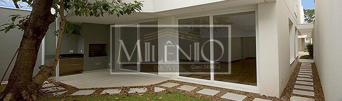 Casa de 4 dormitórios à venda em Campo Belo, São Paulo - SP