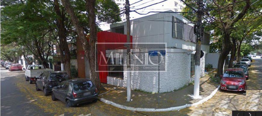 Casa de 1 dormitório à venda em Campo Belo, São Paulo - SP