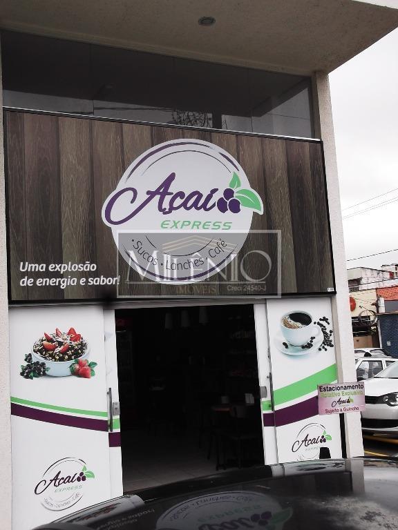 Loja à venda em Santa Terezinha, Sorocaba - SP