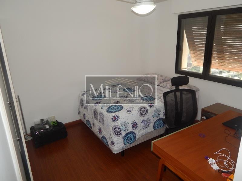 Cobertura de 4 dormitórios à venda em Itaim Bibi, São Paulo - SP