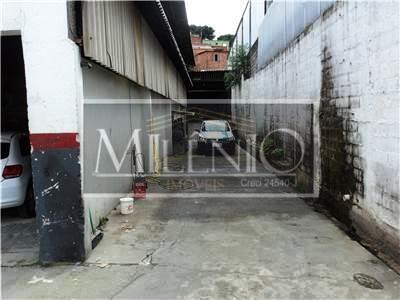 Galpão à venda em Jabaquara, São Paulo - SP
