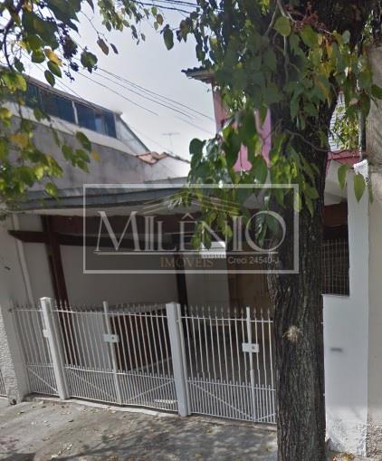Casa de 2 dormitórios à venda em Jardim Aeroporto, São Paulo - SP