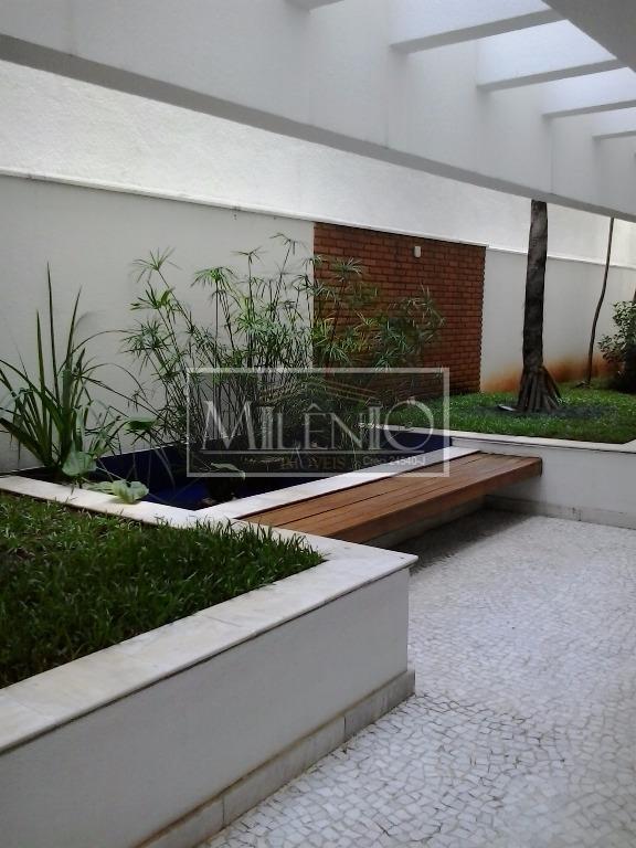 Conjunto à venda em Jardim Paulista, São Paulo - SP