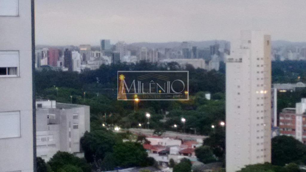 Apartamento residencial à venda, Paraíso, São Paulo - AP16032.