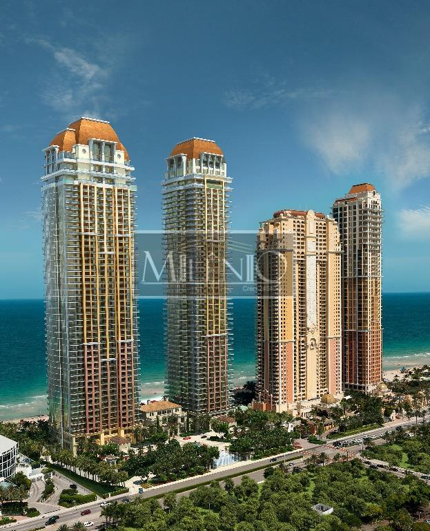 Apartamento  Miami, Sunny Isles,