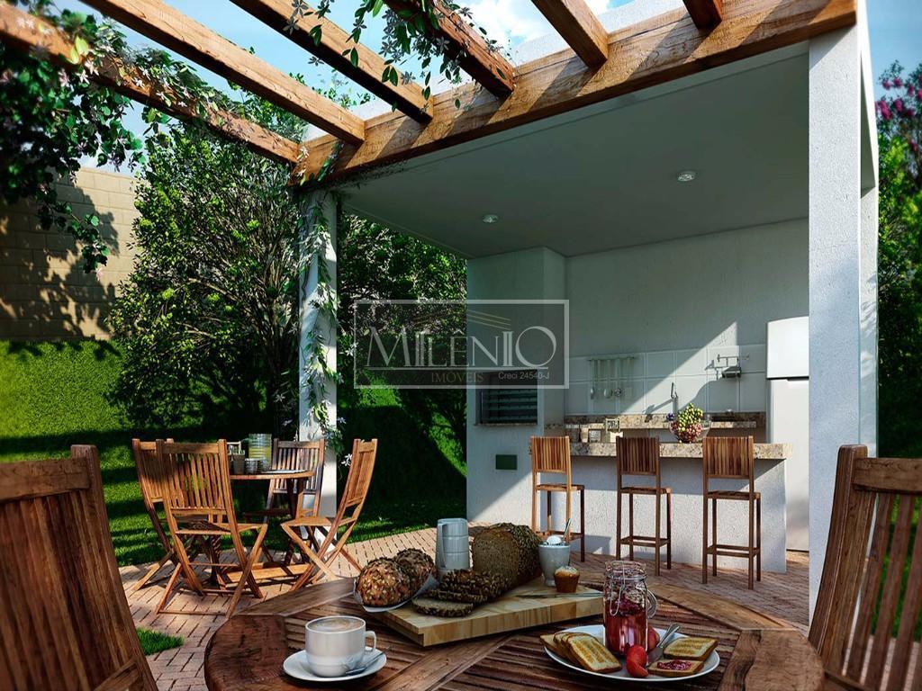 apartamentos de (55m²) e (65m²)- 2 dorms, 2 baneiro, sendo 1 suíte, sala com 2 ambientes,...