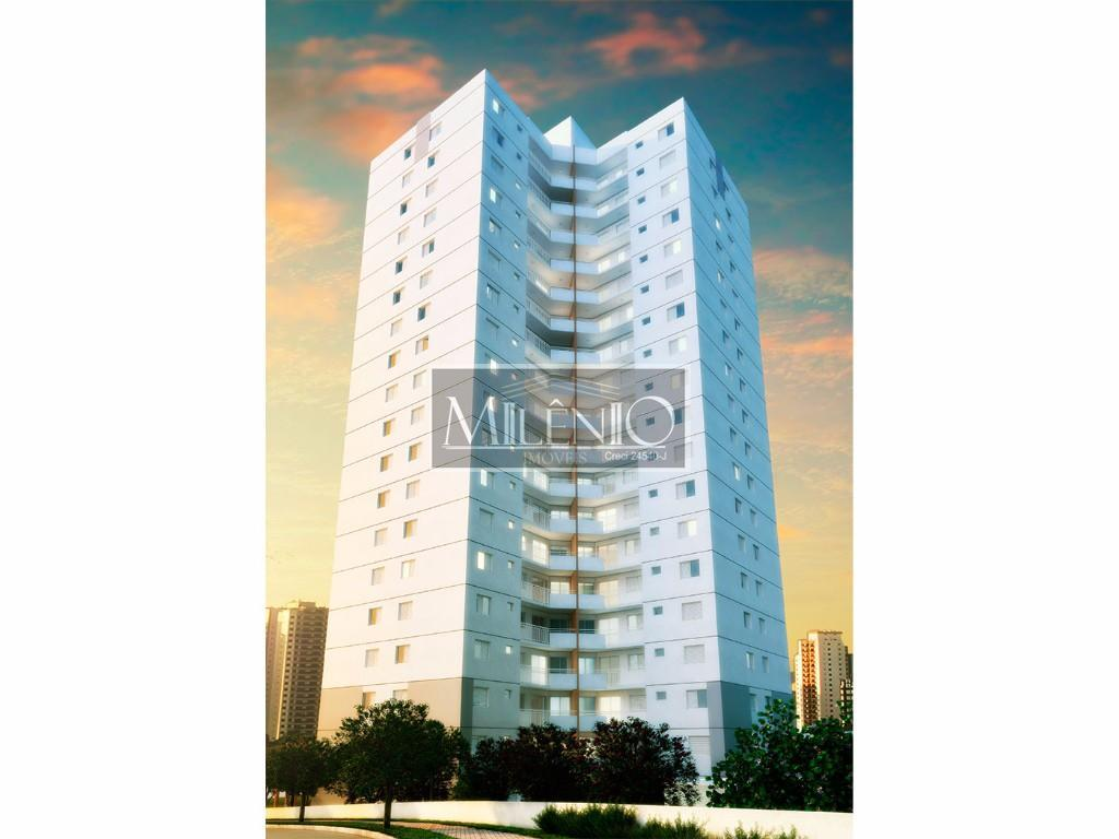 apartamentos de (65m²) e (55m²)- 3 dorms, 2 baneiro, sendo 1 suíte, sala com 2 ambientes,...
