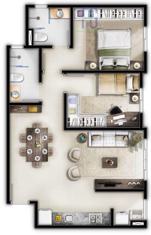 Saint Martin Residencial