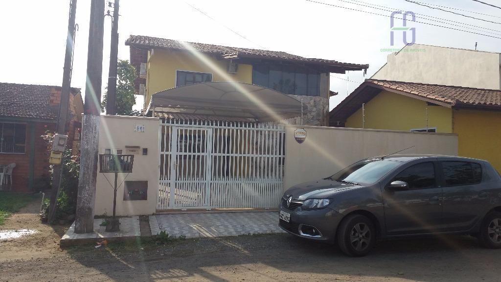 Casa temporada para locação, Centro, Balneário Piçarras.