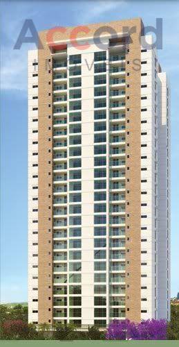 Ótimo Apartamento no Reserva Ecoville, 3 suítes e 2 vagas