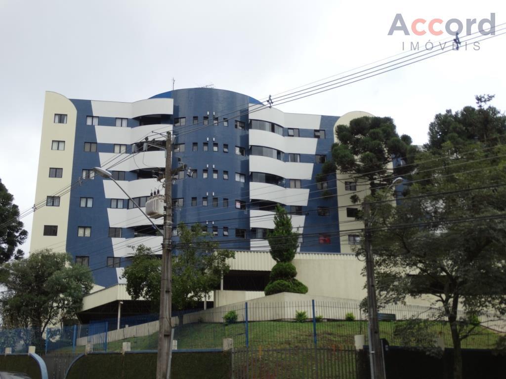 Ótimo apartamento, próximo ao Park Shopping Barigui!