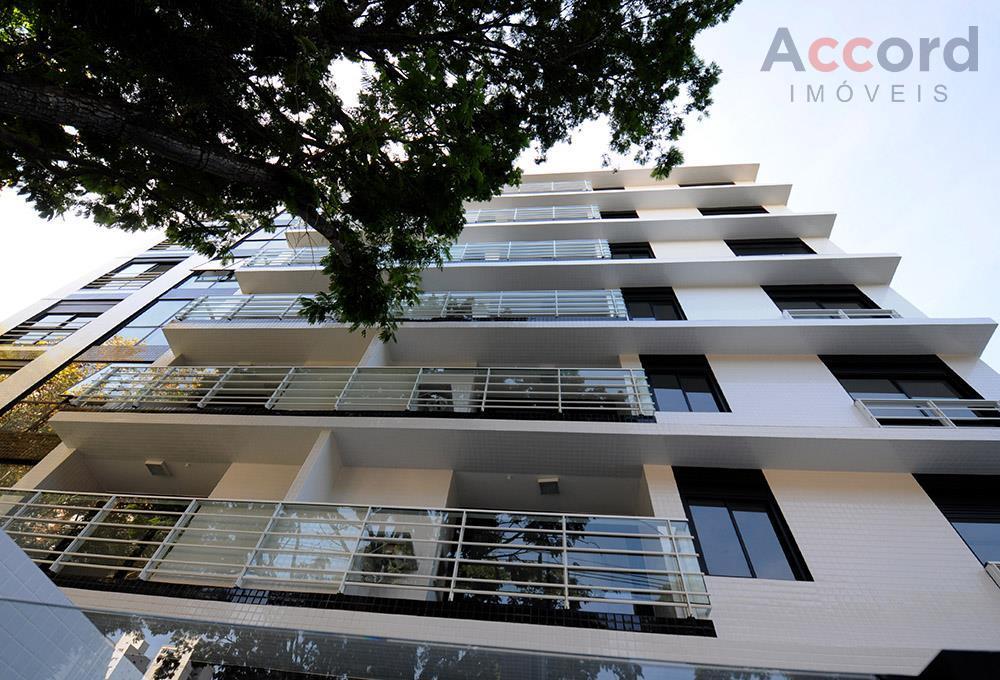 Apartamento 3 qts, 1 suite, 2 vagas no Batel