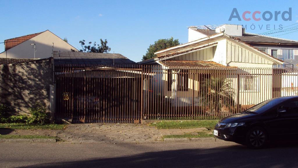 Terreno ZR-3, na Rua Minas Gerais, Guaíra, Curitiba.