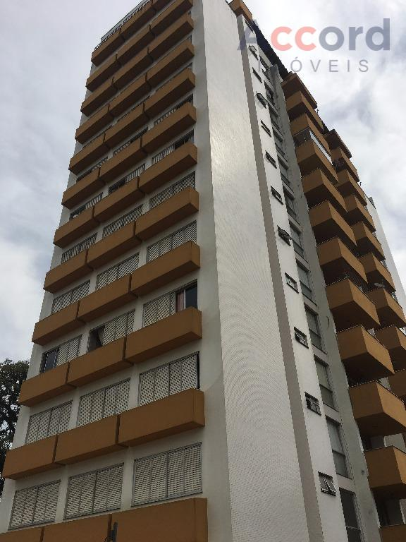 Apartamento 3 dormitórios à venda, Centro, Curitiba.