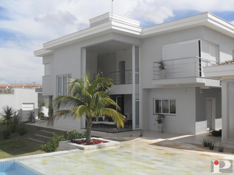 Casa residencial à venda, Jardim Leblon, Rio Claro - CA0462.