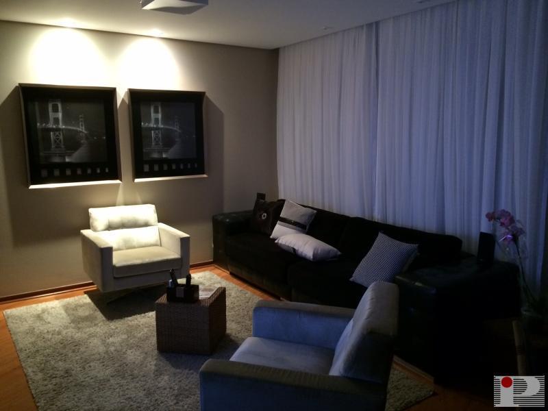 Apartamento residencial à venda, Cidade Jardim, Rio Claro - AP0395.