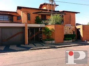 Casa residencial à venda, Santa Cruz, Rio Claro - CA0721.
