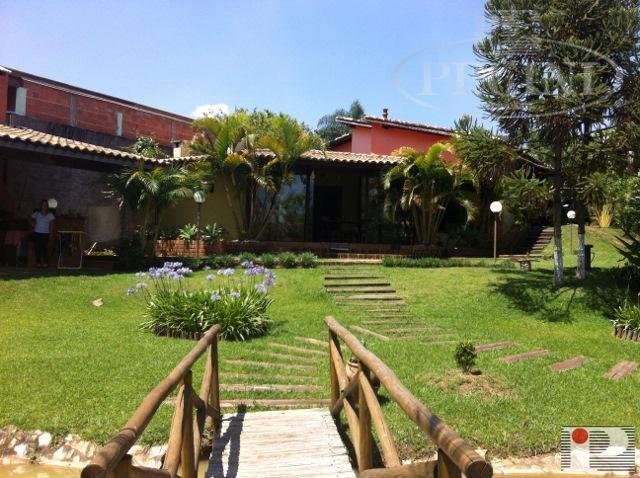 Chácara rural à venda, Núcleo Portal dos Nobres, Ipeúna - CH0022.