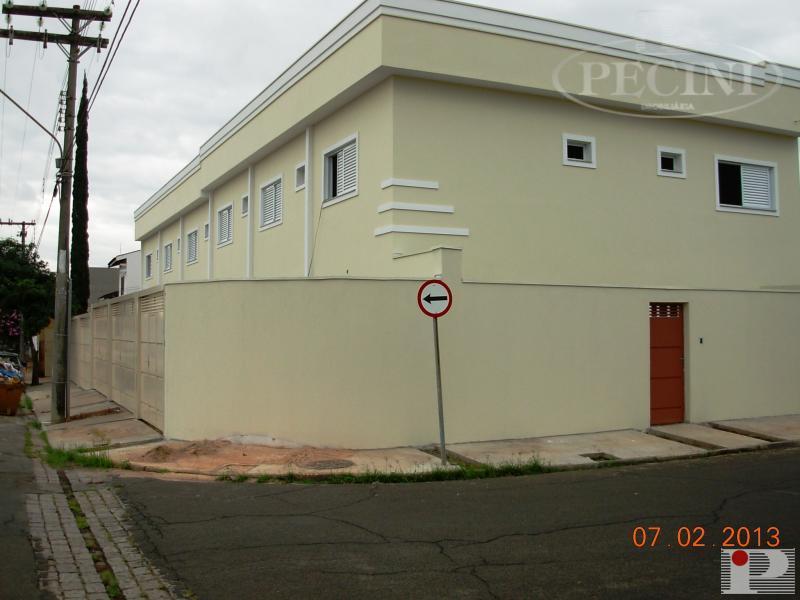 Casa residencial à venda, Vila Santo Antônio, Rio Claro - CA0561.