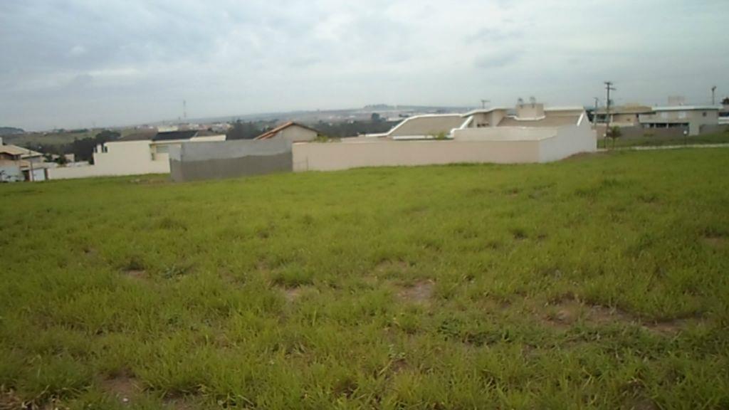 Terreno residencial à venda, Jardim Leblon, Rio Claro.