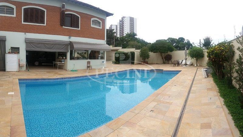 Casa residencial à venda, Jardim Residencial Copacabana, Rio Claro.