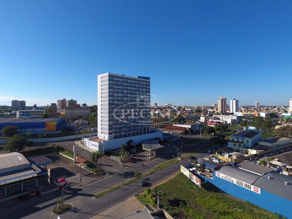 Sala comercial à venda, Jardim Claret, Rio Claro.