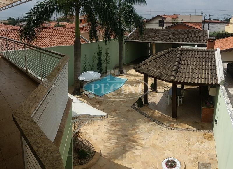 Selecione residencial à venda, Jardim Floridiana, Rio Claro.