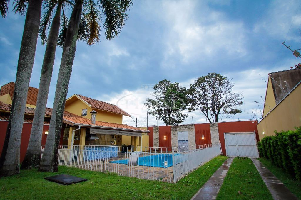 Casa residencial à venda, Jardim Floridiana, Rio Claro.