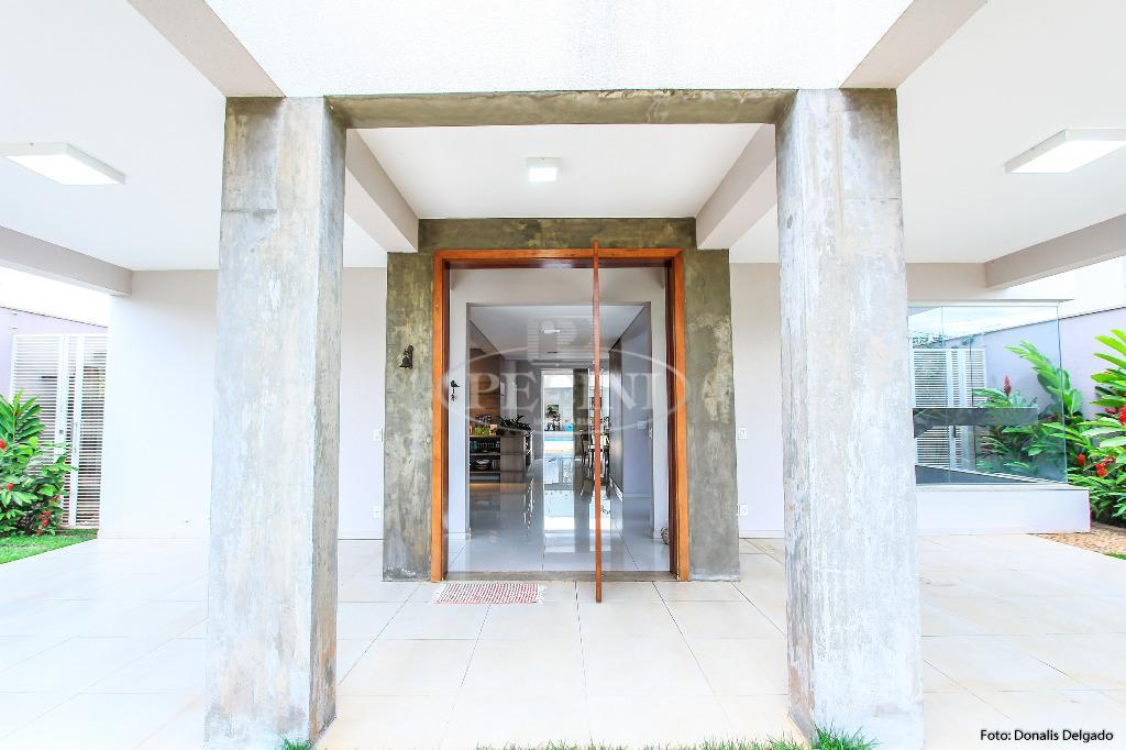 Casa residencial à venda, Jardim do Horto, Rio Claro.