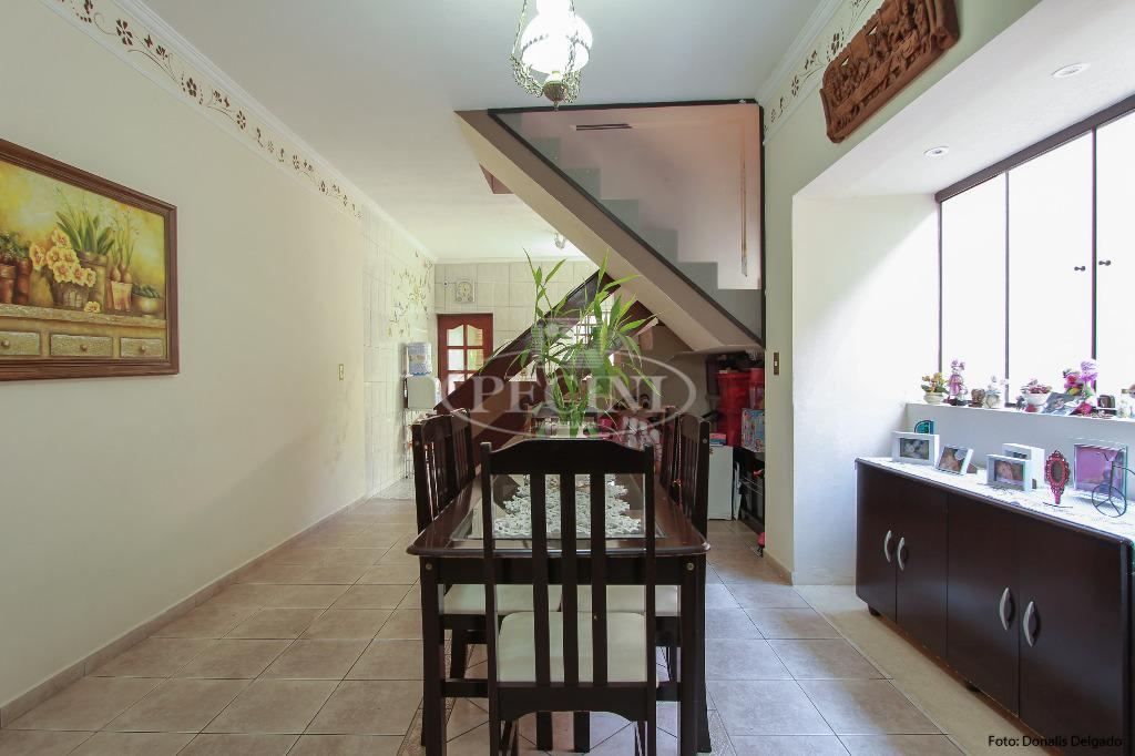 Casa residencial à venda, Jardim Araucaria, Rio Claro.