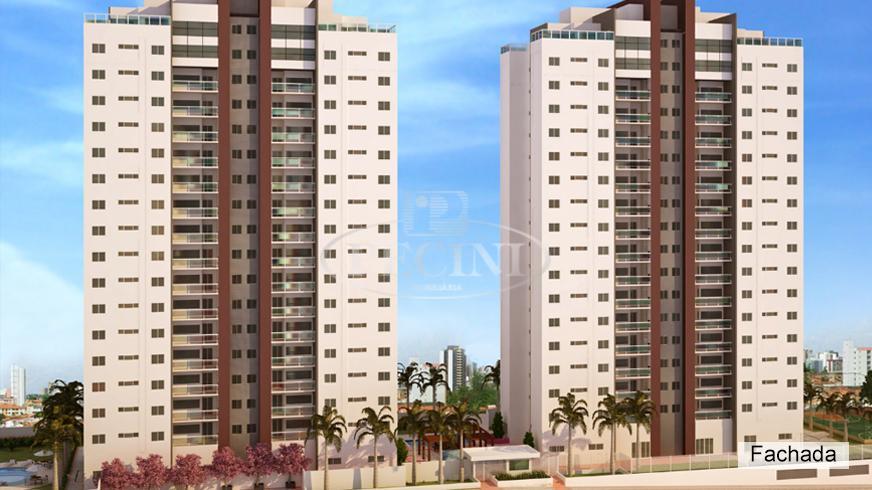 Apartamento duplex à venda, Cidade Jardim, Rio Claro - AP0963.