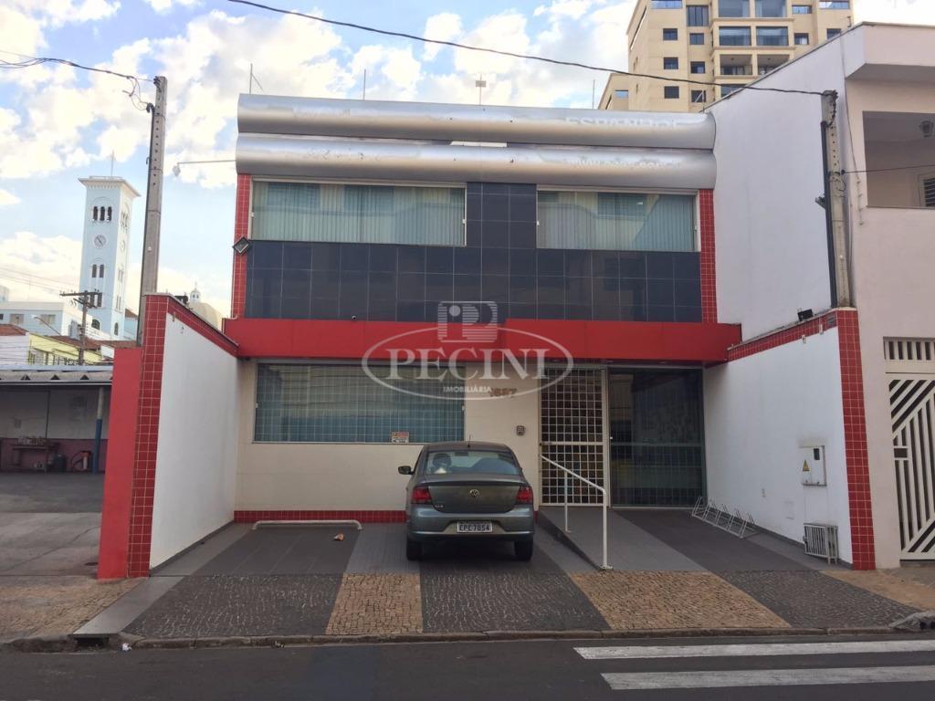 Alugue sem fiador, salão comercial para venda e locação, Centro, Rio Claro - PR0005.