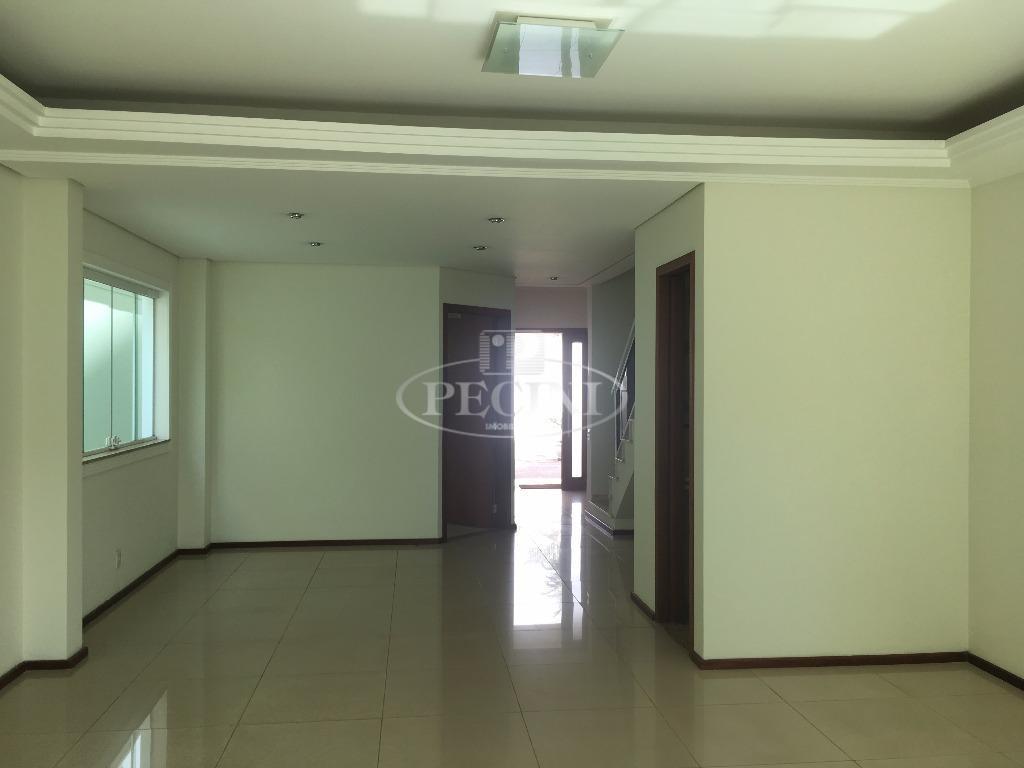 Excelente casa em condomínio  para venda e locação, Cidade Jardim, Rio Claro - CA1544.