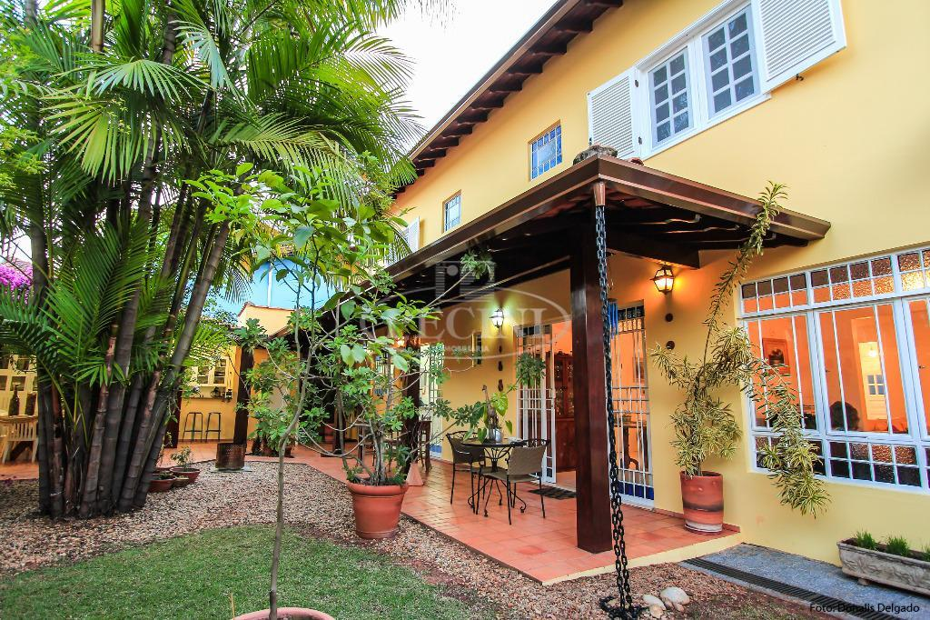 Casa residencial a venda, Condomínio Jardim Botânico, Rio Claro.