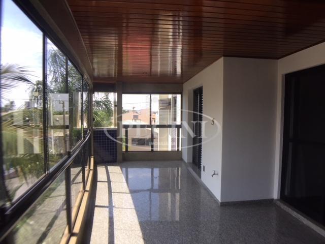 Apartamento a venda com 4 dormitórios, Centro, Rio Claro.