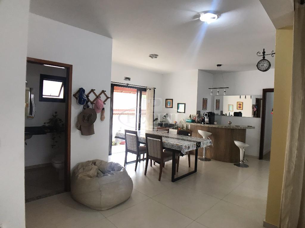 Casa a venda Linda e Ecológica, Rio Claro