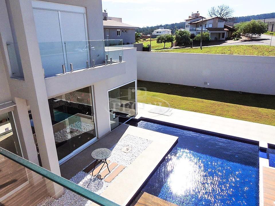 Um projeto exclusivo. Casa residencial a venda, Rio Claro.