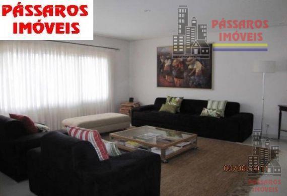 Sobrado residencial à venda, Parque dos Pássaros, São Bernardo do Campo - SO0379.