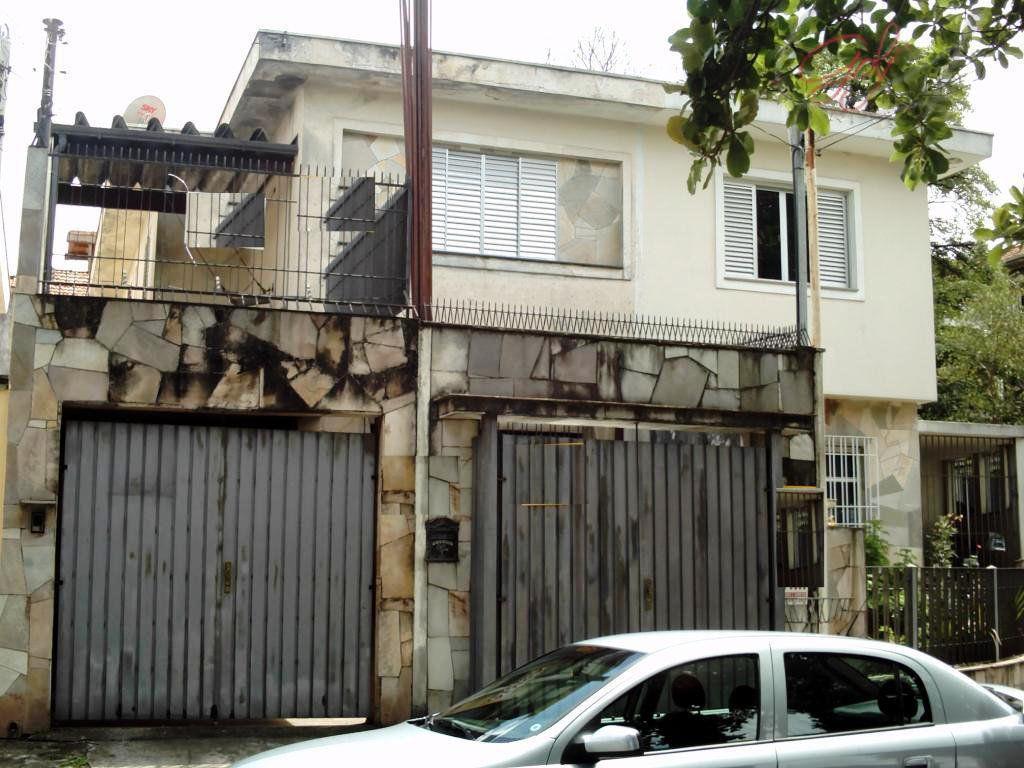 Sobrado  residencial à venda, Vila Tiradentes, São Paulo.