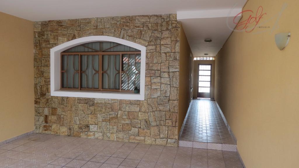 Casa  residencial à venda, Vila Yara, Osasco.