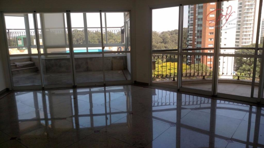 Cobertura  residencial à venda, Butantã, São Paulo.